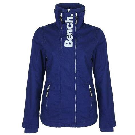 bench childrens clothing bench womens z x zip jacket coat blue bnwt