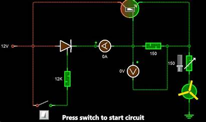 Fuse Circuit Electronic Dc Diagram Construction Working