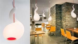 Luminaire Interieur Design : luminaire interieur design conceptions de maison ~ Premium-room.com Idées de Décoration