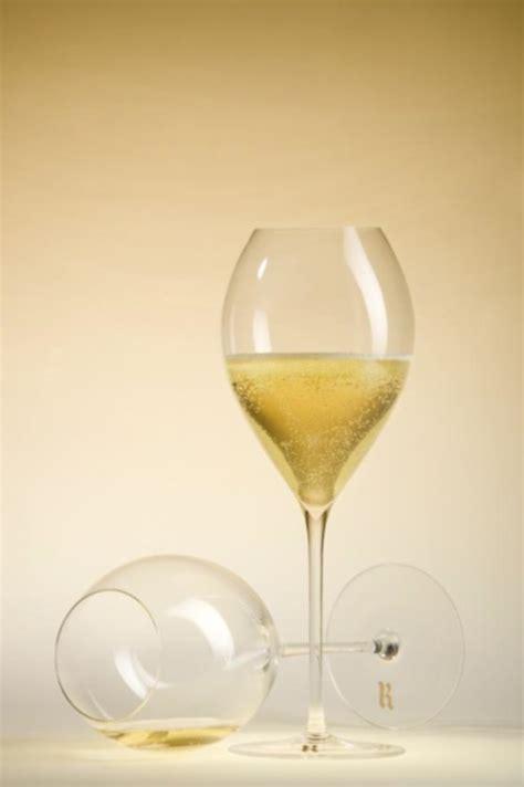 dans quelle verre faut il boire le chagne