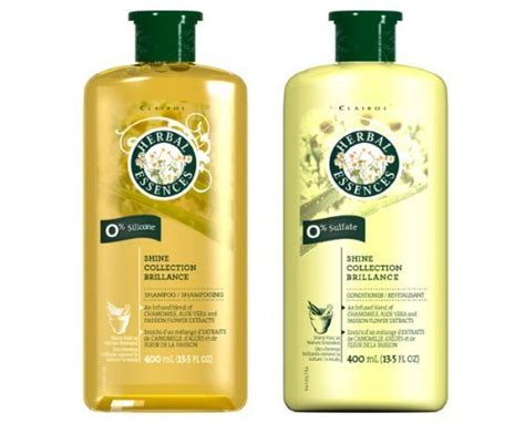 Amazon.com : Herbal Essences Smooth Collection Shampoo