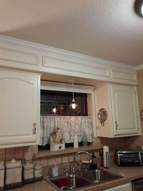 Update!!! From Outdated Soffits to Usable Space   Hometalk