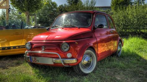 fiat 500 wallpaper and background image 1600x900 id 591956