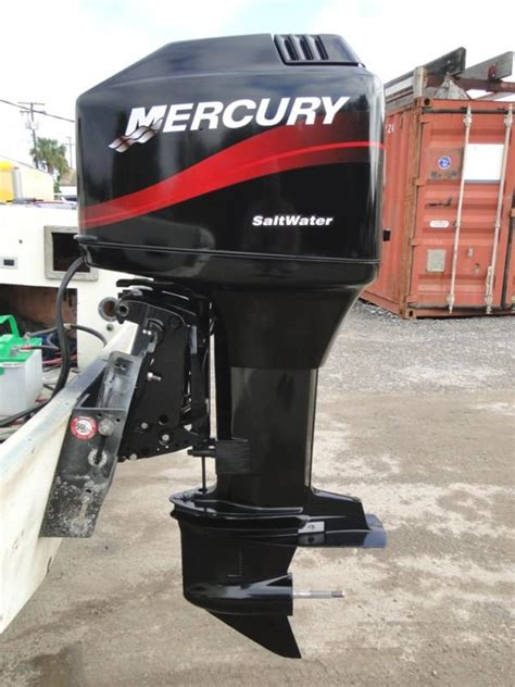 buy 2003 mercury 150 hp 2 stroke carbureted outboard motor motorcycle in ta florida us for