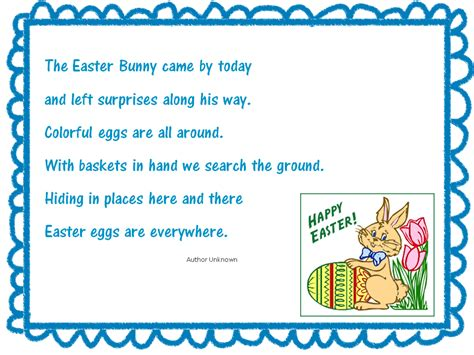 easter poems 360 | a5c5c44087ab437d59555408f6383668