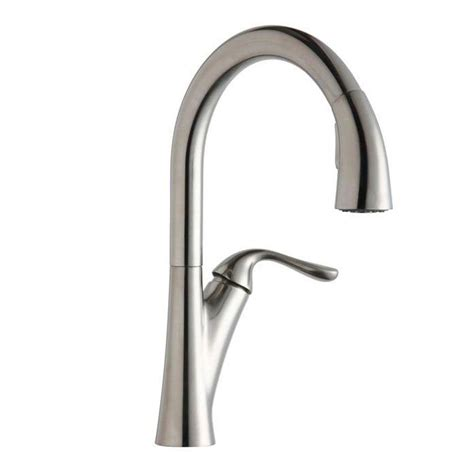 elkay kitchen faucet reviews home decor marvelous elkay faucets single