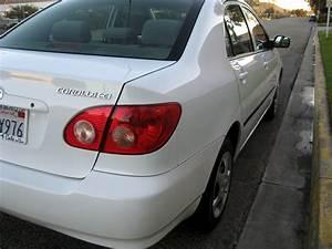 Photo   Toyota Corolla Questions My 2005 Toyota Won T
