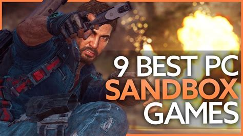 Best Sandbox Pc The 9 Best Sandbox On Pc