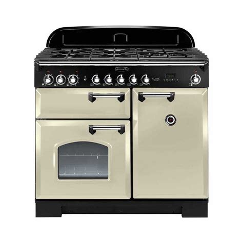 Kitchen Master Cooker by Rangemaster Classic Deluxe Range Cookers Stoves