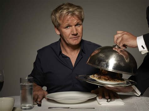 Ramsay's Kitchen Nightmares Usa, Channel 4  Tv Review