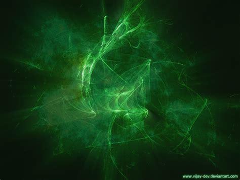 Greengalaxy By Vijaydev On Deviantart