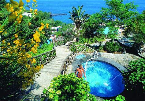 Prezzi Ingresso Parco Termale Negombo Ischia - nel verde di ischia il parco termale negombo foto