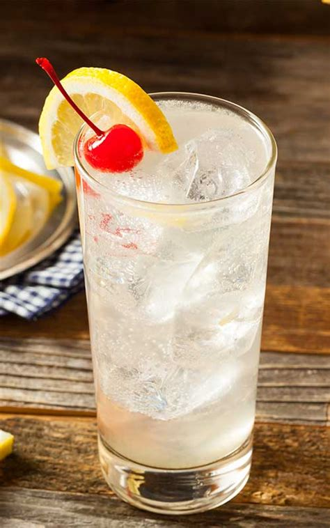 Veja os melhores drinks com Gim e Vodka para fazer nesta ...