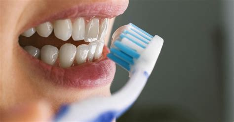 How Often Should You Brush Your Teeth? Oral Hygiene 'dos And Don'ts' Explained By Expert