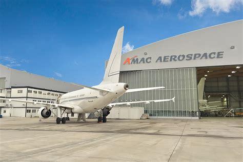 amac aviation amac aerospace erh 228 lt neue wartungsauftr 228 ge austrian wings