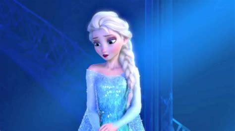 frozen musical debut  broadway elsa