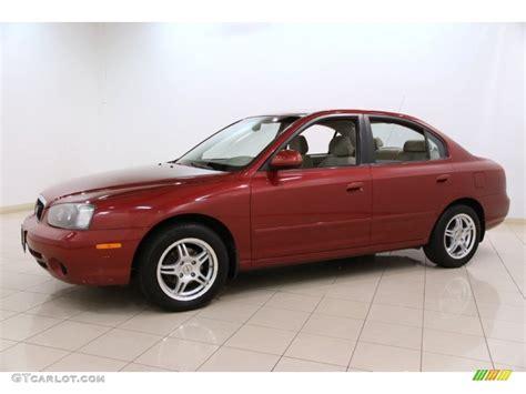 2003 hyundai elantra gls sedan exterior photos gtcarlot