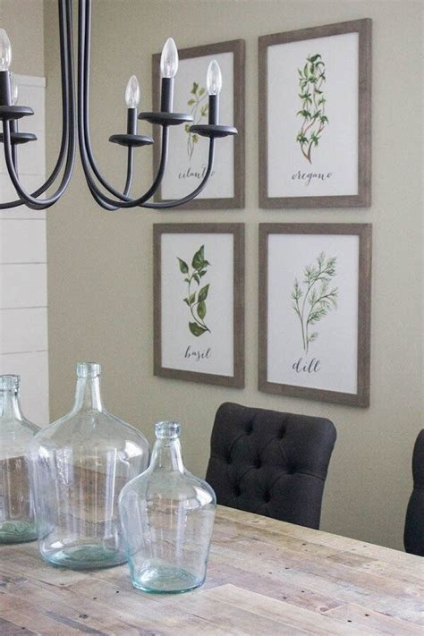 Discover the best farmhouse wall decor and farmhouse wall signs for your home. 18 Best Modern Rustic Farmhouse Wall Decor Ideas You'll Love