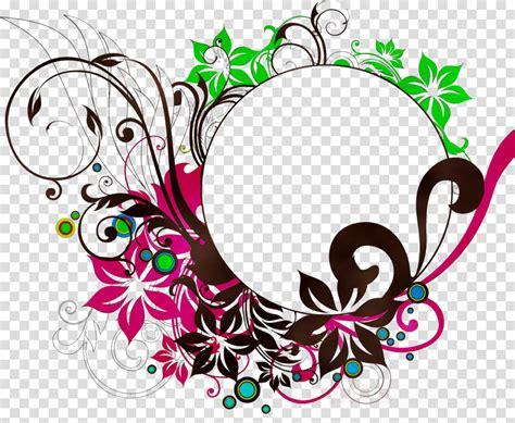 Gambar Vektor Bunga Png Free PNG Images