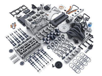 fix car engine rattling