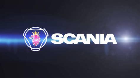 scania logo wallpaper paperpull