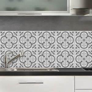 Adhesif Credence Cuisine : credence adhesif cuisine achat vente pas cher ~ Melissatoandfro.com Idées de Décoration