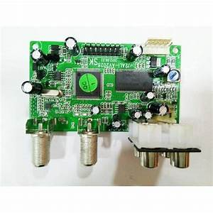 Dth Mpeg Card  For Electronics  Rs 160   Piece  Vinayak
