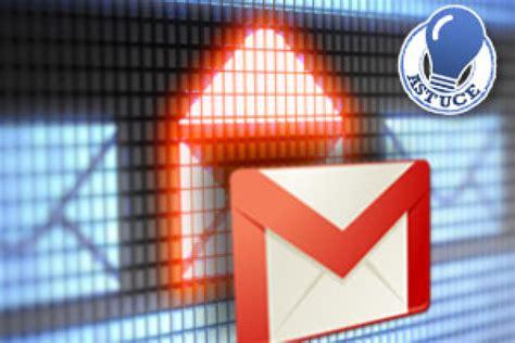 gmail bureau gmail activez les notifications sur le bureau