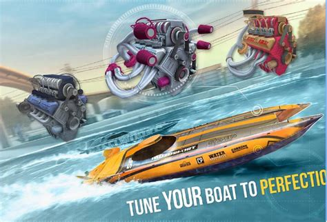 Top Boat Racing Simulator Apk by Top Boat Racing Simulator 3d Mod Apk Android T 233 L 233 Charger