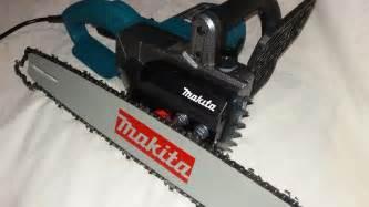 Elektricna lancana testera Makita 2500W NOVO - Kupindo.com ...