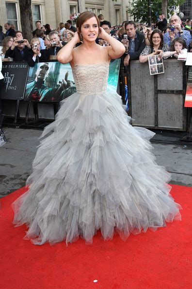 Emma Watson Photos Harry Potter The Deathly