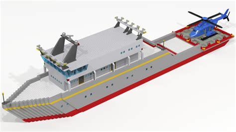 How To Draw A Lego Boat by Dnomyar Ship Type 34 Lego Ldd Render By Seluryar On Deviantart