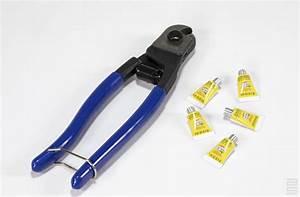 Cable Trim Kit