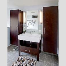Spa Inspired Master Bath  Contemporary Bathroom