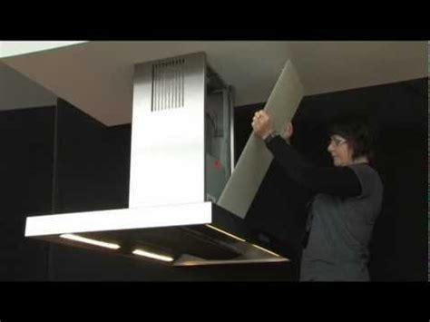 Filterwechsel Bei Einer Berbel Inselhaube Youtube