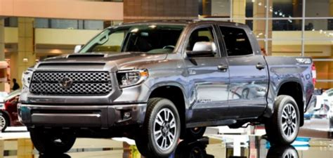 toyota tundra review price specs release date