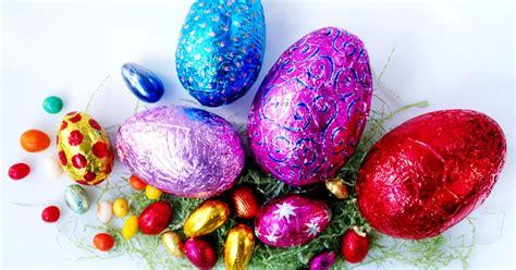 Top Easter Egg Supermarket Deals For 2017