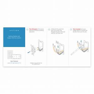 Dimmer Switch Setup  U2014 Insteon