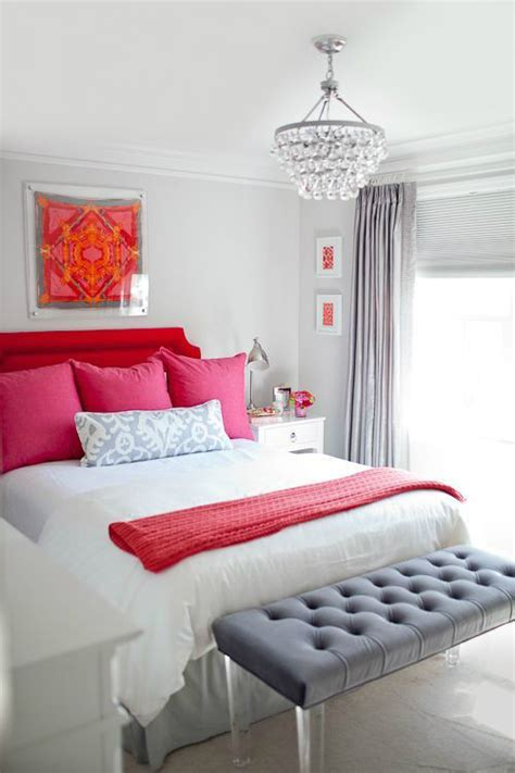 Bedroom Color Schemes Pink by Pink And Gray Bedroom Color Scheme Pictures