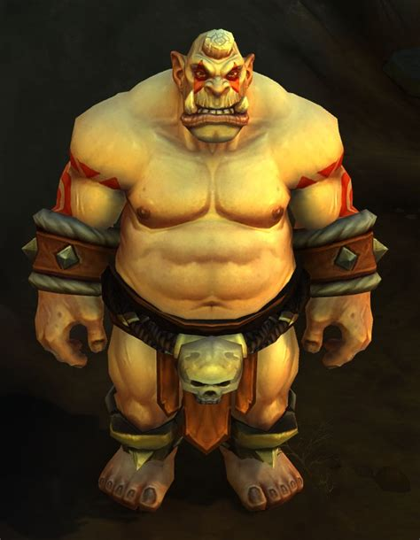 Stonemaul Ogre (Gorgrond) - Wowpedia - Your wiki guide to ...
