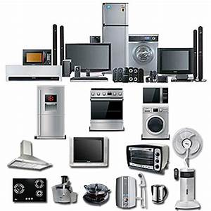 Home appliances are electrical/mechanical machines which ...