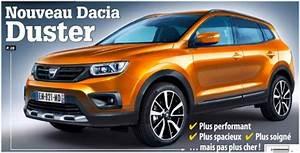 Nouveau Dacia Duster 2017 : les photos exclusives de votre nouveau dacia duster 2017 petit 4x4 ~ Gottalentnigeria.com Avis de Voitures