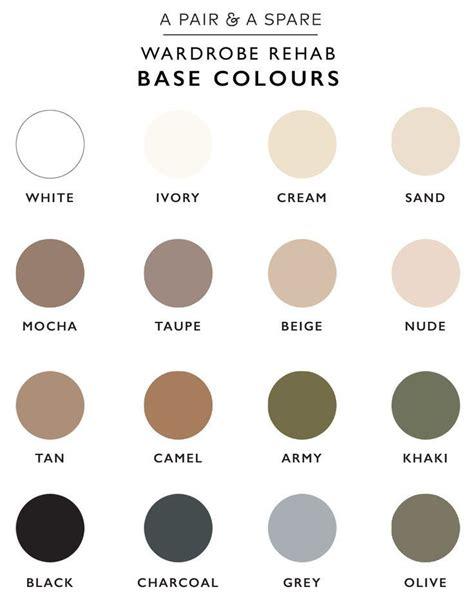 neutral color palette best 25 neutral color palettes ideas on