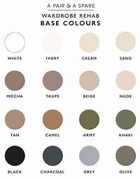 neutral color palette Best 25+ Neutral colors ideas on Pinterest | Neutral paint, Better homes and gardens and Play a ...