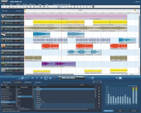 baixar software free music editor windows 7