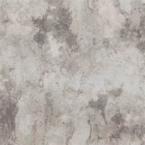 Concrete Cloudy Abstract Grey Wallpaper-R4667-218004-ESS