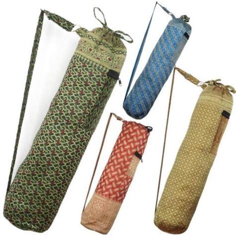 nouveau sac pour tapis de de l inde