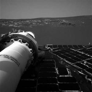 Communications Relay - Mars Odyssey