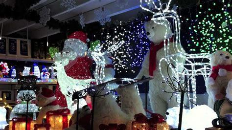 seasons christmas outlet 2012 youtube