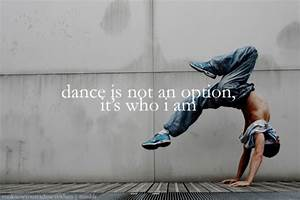 dancing quote on Tumblr